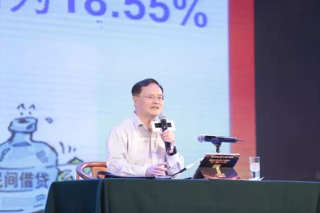 原全国工商联副主席庄聪生先生
