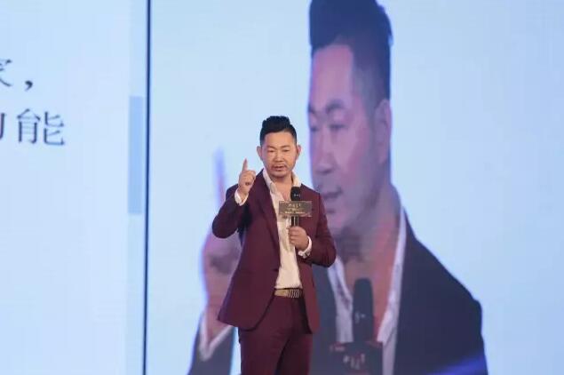 中国企业家品牌教练孙晓岐先生