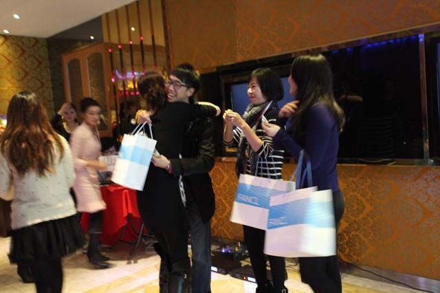 华一世纪2011年春节晚会(图1)
