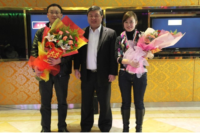 华一世纪2011年春节晚会(图11)