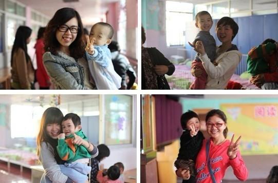 华一慈善公益行-深圳儿童福利院(图1)