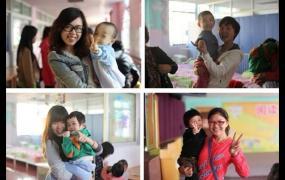 华一慈善公益行-深圳儿童福利院