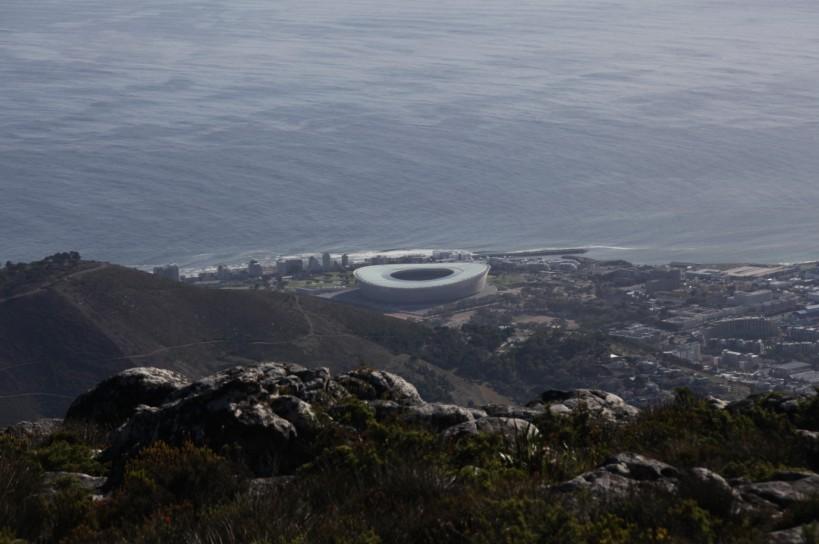 天玑第一期:南非