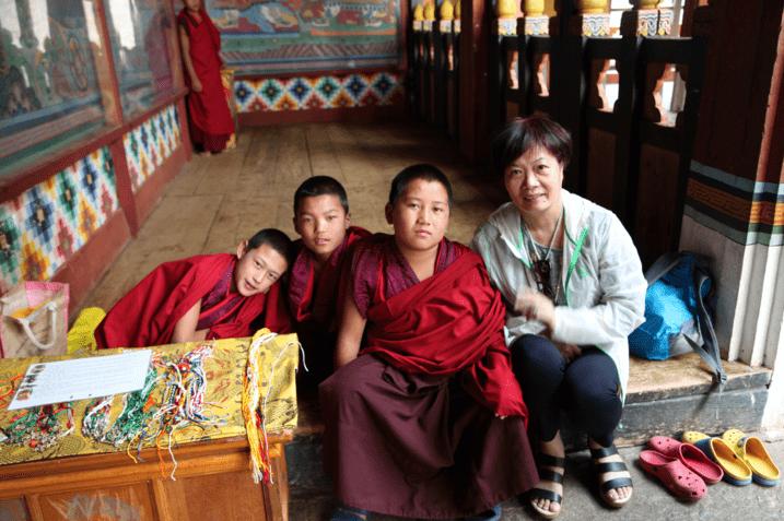 第十三期天玑 不丹、泰国之行(图10)