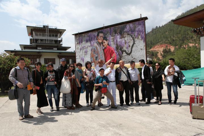 第十三期天玑 不丹、泰国之行(图9)