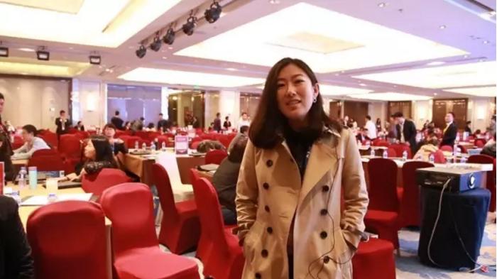 大连泰通建设集团副总裁李林儒