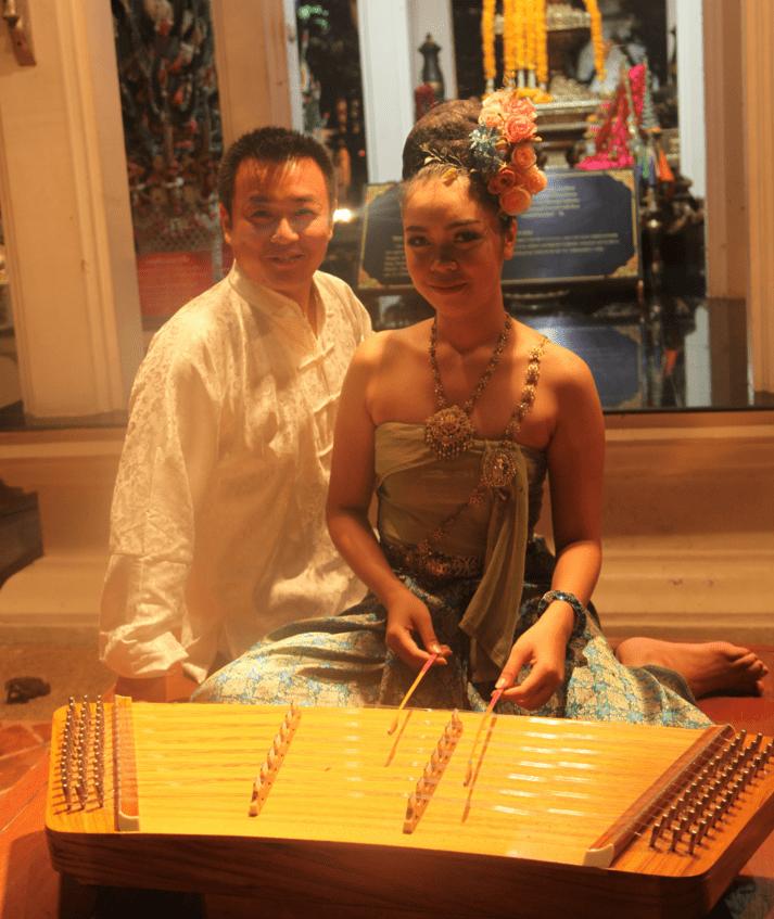 第十三期天玑 不丹、泰国之行(图5)