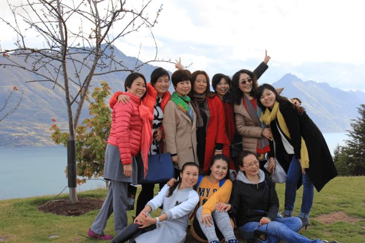 天玑第十六期新西兰游学之旅