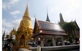 第十三期天玑 不丹、泰国之行