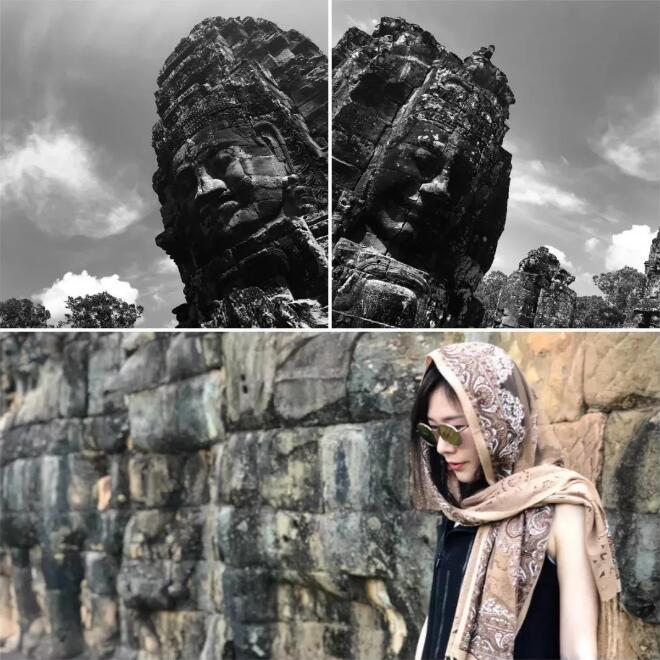 华一世纪员工年度国外游-柬埔寨2