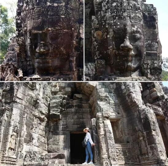 华一世纪员工年度国外游-柬埔寨1