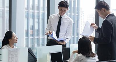 企业股权设计问题之:股权激励的五类对象