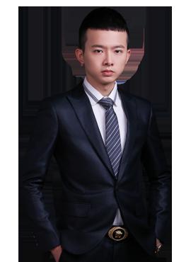 华一世纪周宇林营销总裁