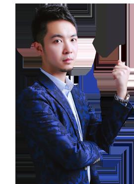 華一世紀股權講師金子明
