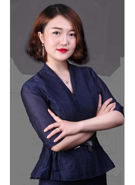 华一世纪股权讲师许丽娟