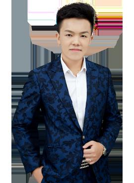 華一世紀股權講師楊一凡