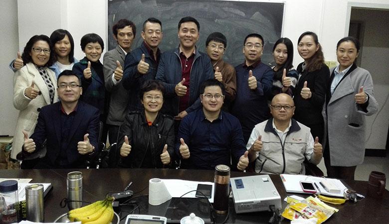 陈洲老师相册图(3)