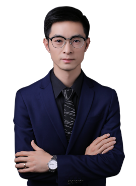 华一世纪咨询师刘鑫老师