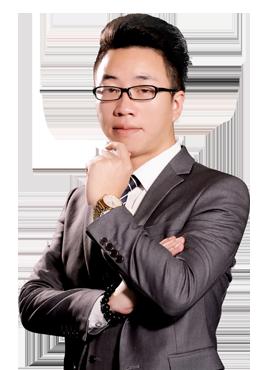 華一世紀股權講師郭一鳴