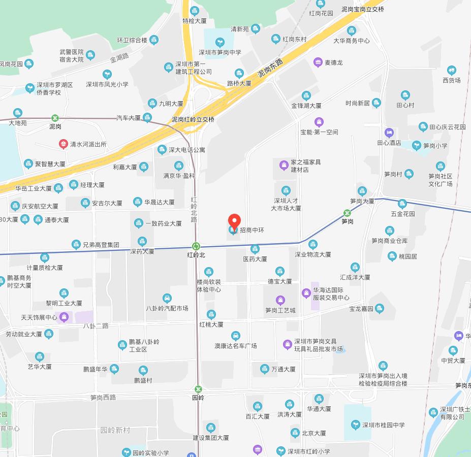 華一世紀公司地址